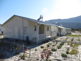Temporary Modular Building Solutions - South Africa - Prefab